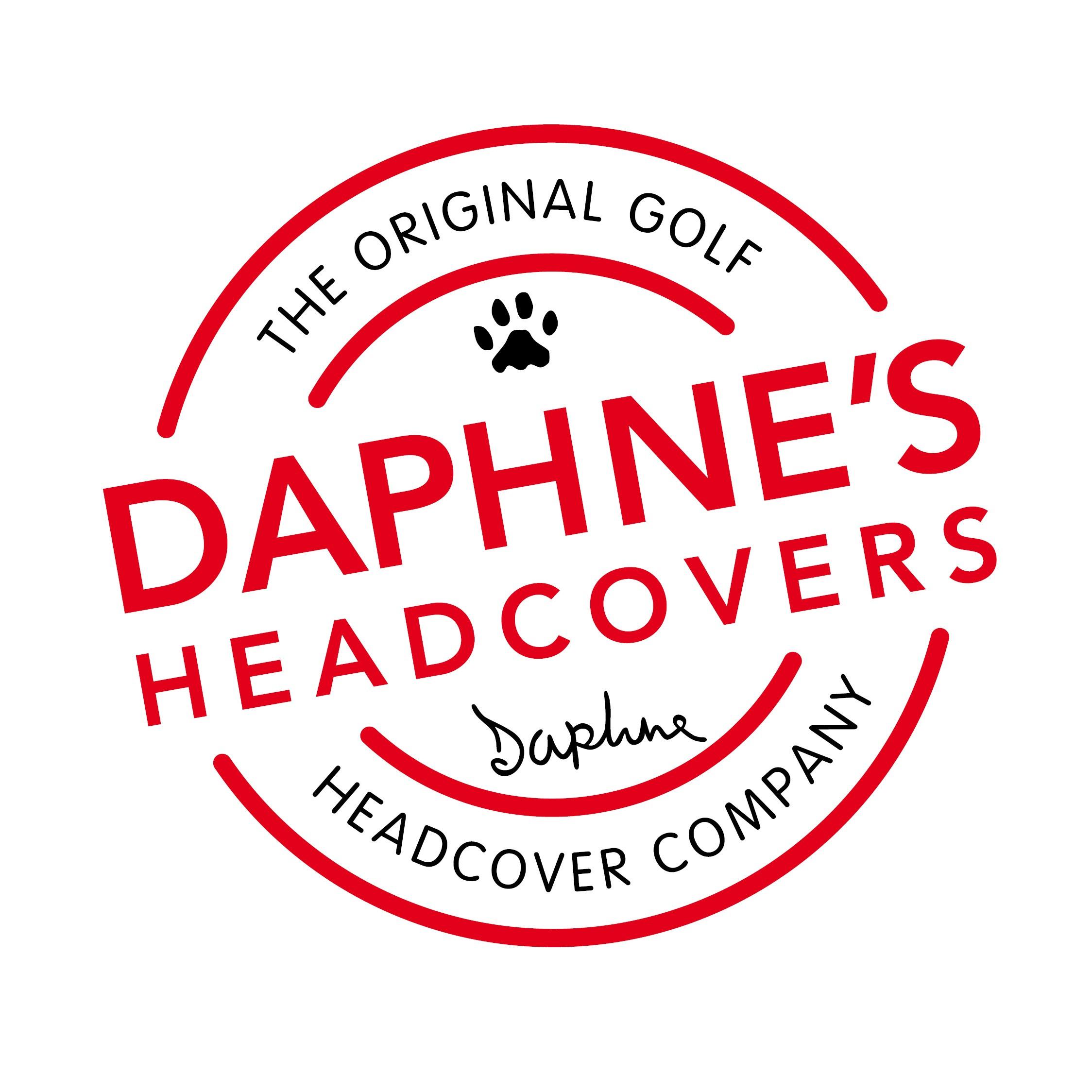 Daphne's Headcovers Logo