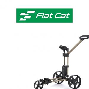 Flat Cat Carts