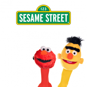 Seseme Street