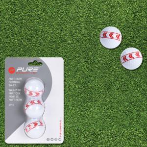 Practice & Range Balls