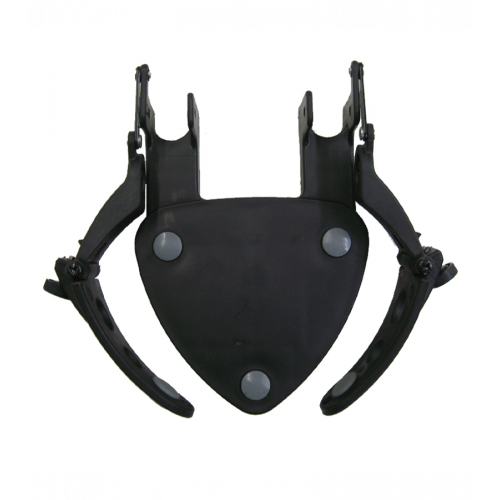 Lower Bag Support Assembly - Speedcart (Pre GT)