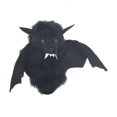 Daphne's Hybrid Headcovers- Bat