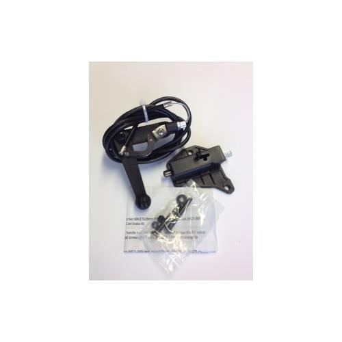 Brake Assembly - Microcart & Pathfinder & Speedcart (SV1/V1 Sport/GT)
