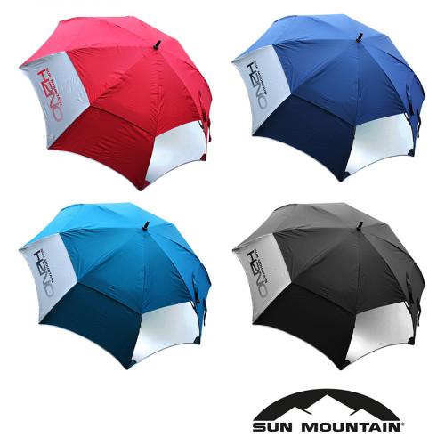 Sun Mountain H2NO Vision Umbrella