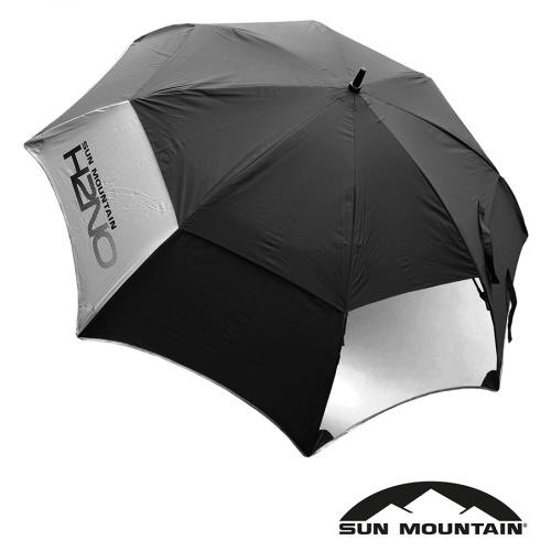 Sun Mountain H2NO Vision Umbrella's