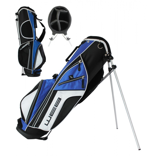 New Go Junior Stand Bags