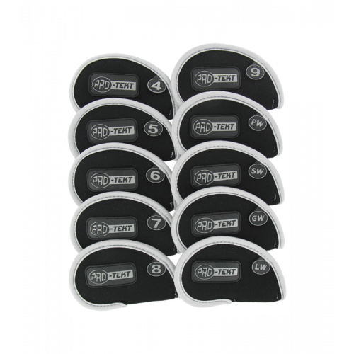 Pro Tekt Deluxe Neoprene Set Silver