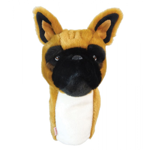 Daphne's Headcovers - Frenchie
