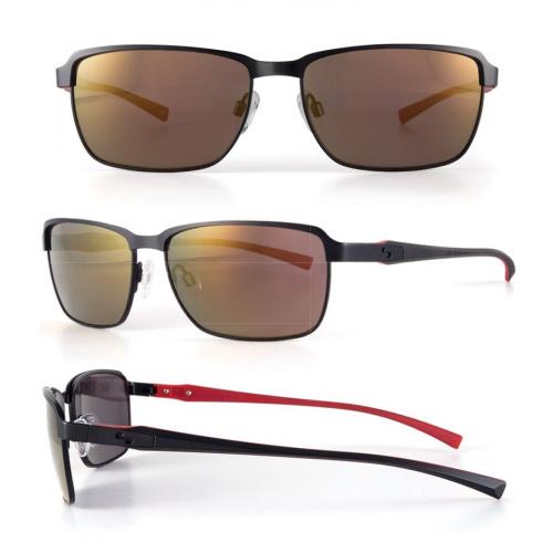 Razor Black-Red/Grey-Red