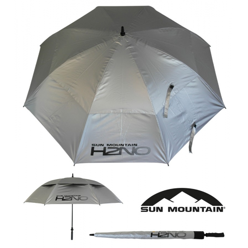 Sun Mountain H2NO Umbrellas