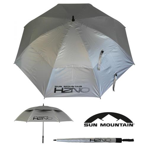 Sun Mountain H2NO Umbrellas