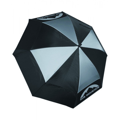 Sun Mountain Dual Canopy Umbrella