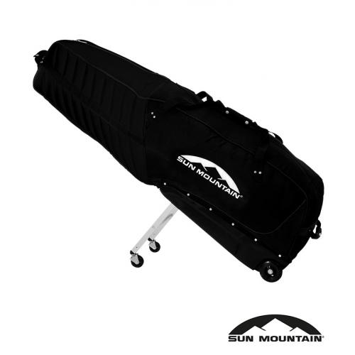 Club Glider Pro Black