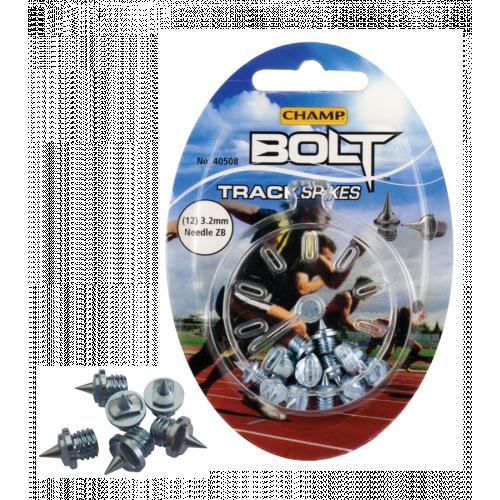 Bolt Needle Track Spikes
