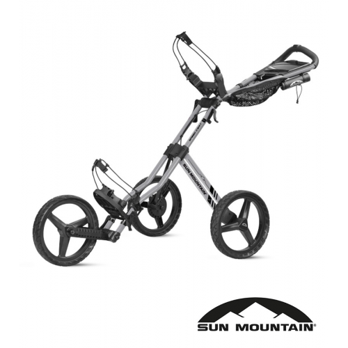 Sun Mountain Speed Cart Gt