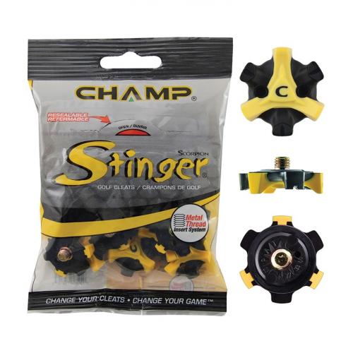 Stinger Cleat Packs
