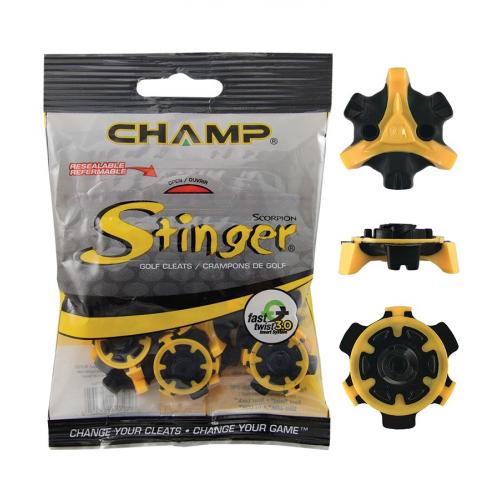 Stinger Cleat Packs - Fast Twist