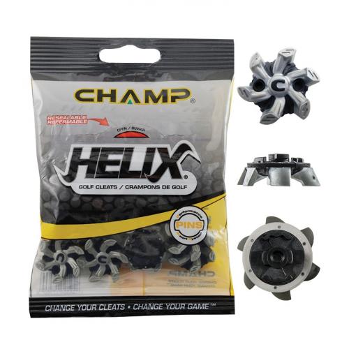Champ Helix Cleat