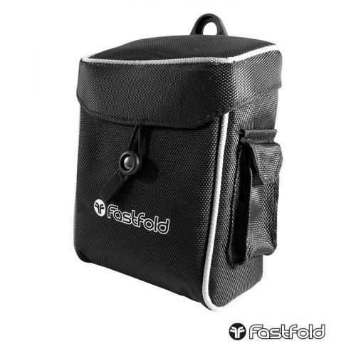 Fast Fold Rangefinderbag Black