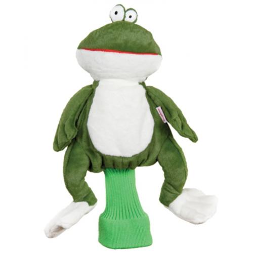 Daphne's Headcovers - Frog