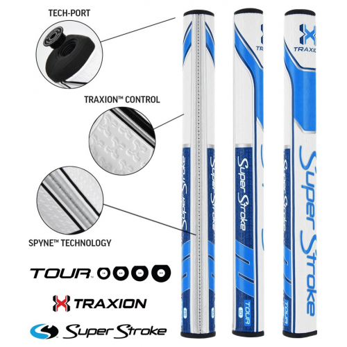 Superstroke Traxion Tour 1.0