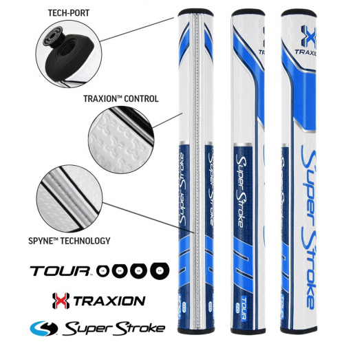 Superstroke Traxion Tour 2.0