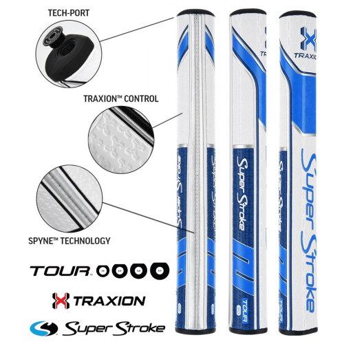 Superstroke Traxion Tour 3.0