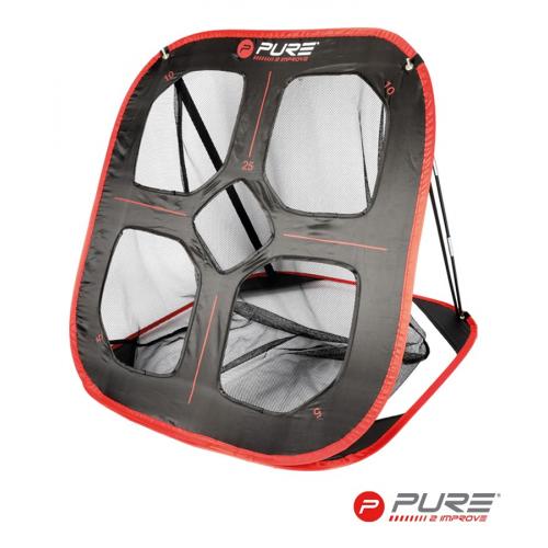 Pure2Improve Golf Pop-Up Chipping Net