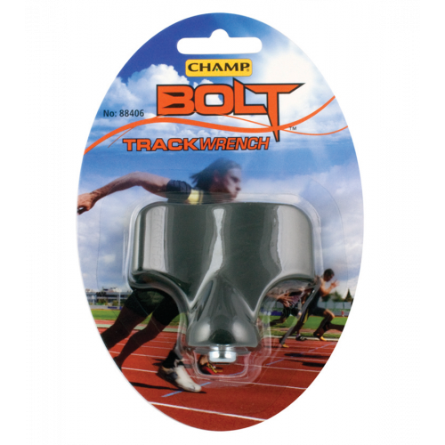 Bolt Track Spike Wrench