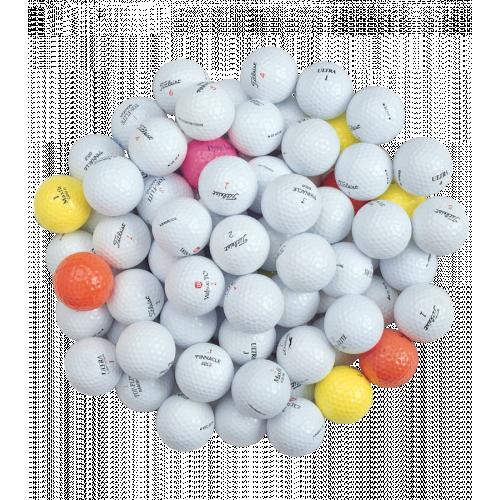 Grade A Mix Lake Balls Top Quality (Box 600)