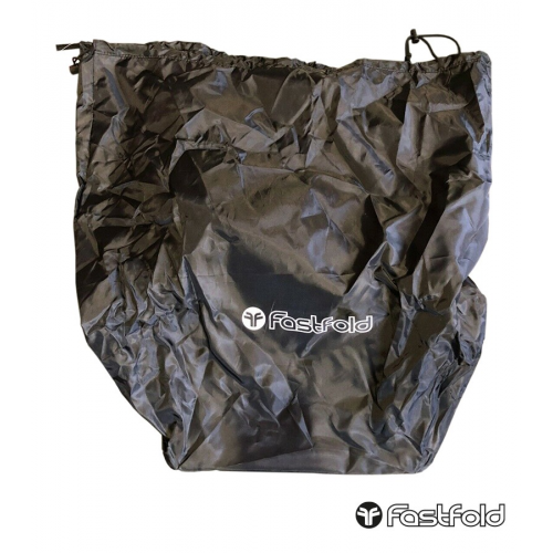 Trolley Bag Black For Fast Fold Trolley