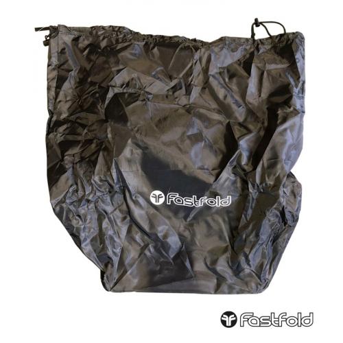 Trolley Bag Black For Fast Fold Trolley