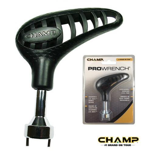 Champ Pro Wrench