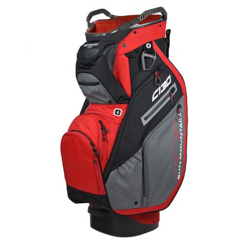Sun Mountain C130 2021 Cart Bags