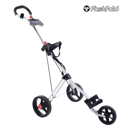 Fast Fold Force Trolleys