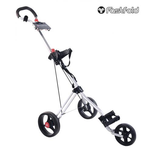 Fast Fold Force Trolleys