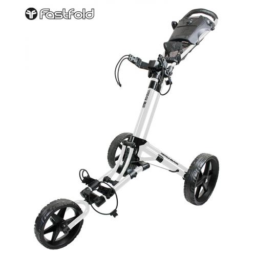 Fast Fold Trike 2.0
