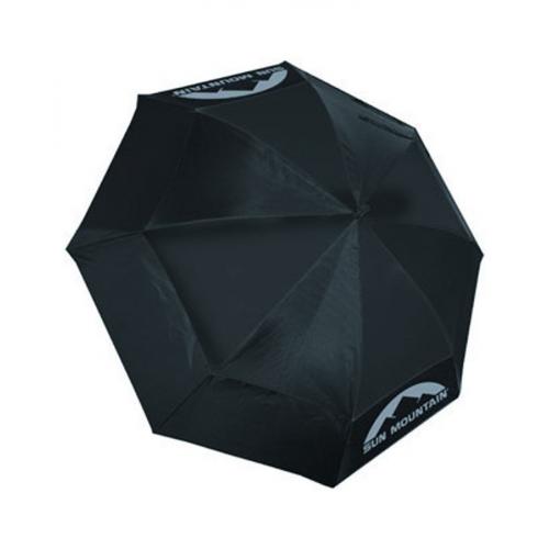 Sun Mountain Dual Canopy Umbrella