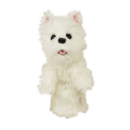 Daphne's Headcovers - West Highland Terrier