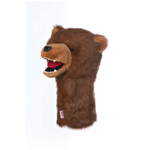 Daphne's Headcovers - Grizzly Bear