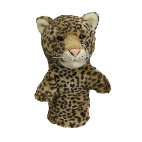 Daphne's Headcovers - Leopard