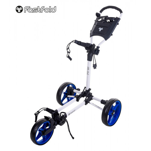 Fast Fold Slim Trolleys