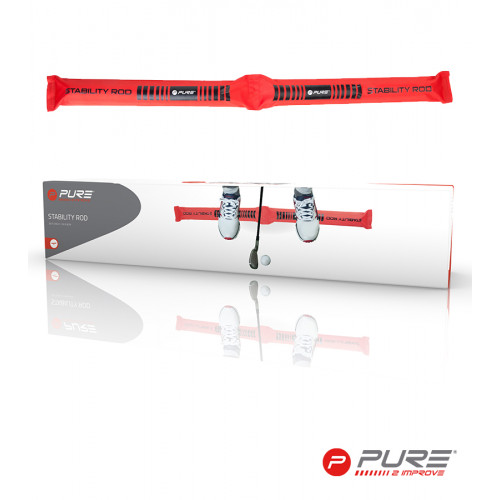 Pure2Improve Stability Rod