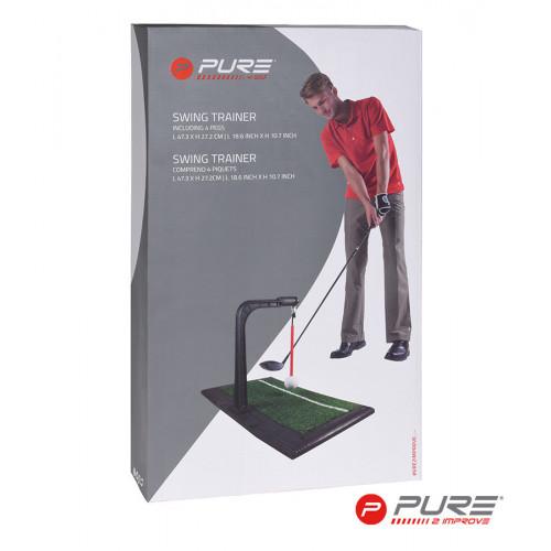P2i In-Outdoor Swing Trainer
