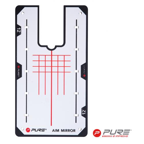 Pure2Improve Aim Mirror 12Inch