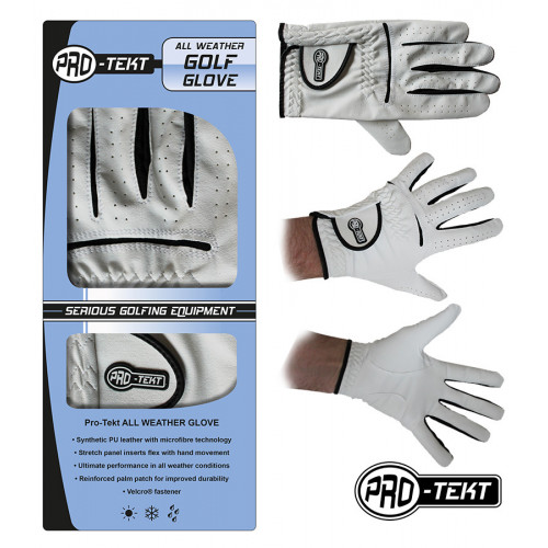 Pro-Tekt All-Weather Glove Mens