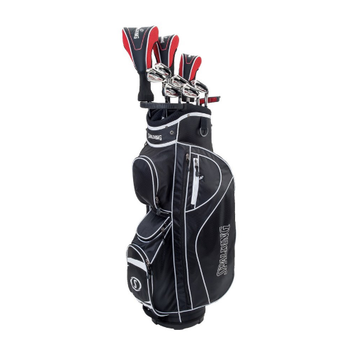 Spalding SX 35 Golf Set Mens Right Hand Graphite