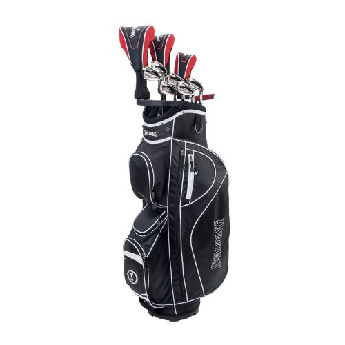 Spalding SX 35 Golf Set Mens Right Hand Graphite