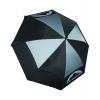 Sun Mountain Dual Canopy Umbrella Silver
