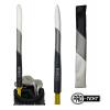 Protekt Alignment Stick Cover (Black/White/Grey)